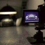 Camera Preview: Canon EOS 70D On-Location Shooting a BMW 650i