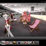Creating an Eye Popping Selective Color Image in Lightroom