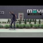 MōVI: The Burton Session – Behind the Scenes