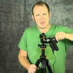 Vanguard GH-300T Pistol Grip with Shutter Release Preview