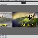 "Photoshop Elements: Creating ""Before & After"" Images"