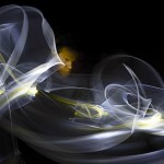 Patrick Rochon: Light Painting KATA