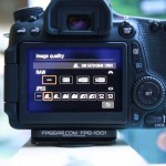 Canon 70D – 5 New or Interesting Features