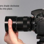 Quick How-To Guide: Manual Focusing with Digital Reflex Cameras
