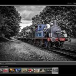 Color Popping with Style in Lightroom
