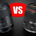 Lens Comparison: Sigma 35mm f/1.4 DG HSM vs. Canon EF 35mm f/1.4L USM