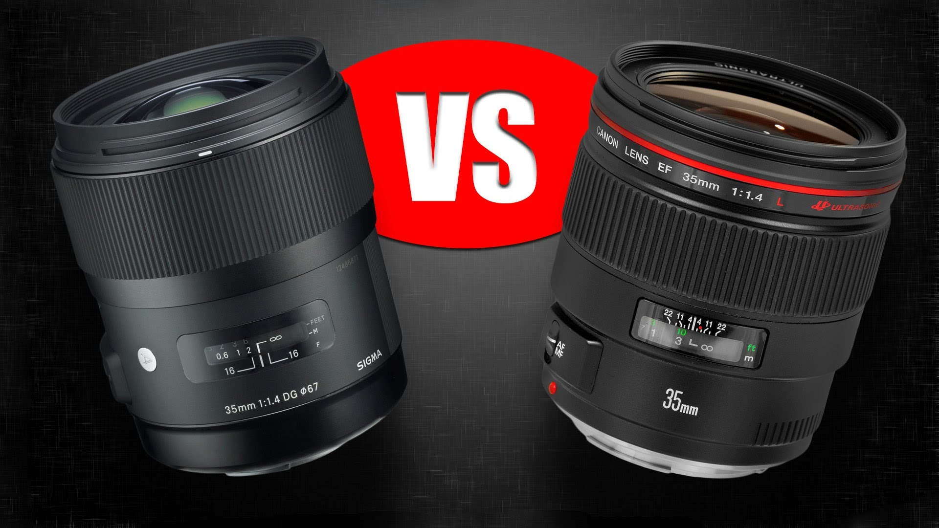 Lens Comparison: Sigma 35mm f/1.4 DG HSM vs. Canon EF 35mm f/1.4L USM ...: https://lensvid.com/gear/lens-comparison-sigma-35mm-f1-4-art-vs...