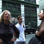 Annie Leibovitz: Behind the Scenes Shoot with Fashion Designer Alexander Wang