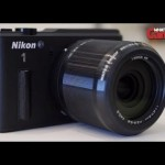 Nikon 1 AW1 – First Waterproof/Shockproof Mirrorless Camera Hands On