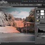 Photoshop Elements Tutorial: How to Create an Infrared Effect