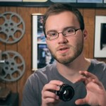 Using Old Canon FD Lenses for HDSLR