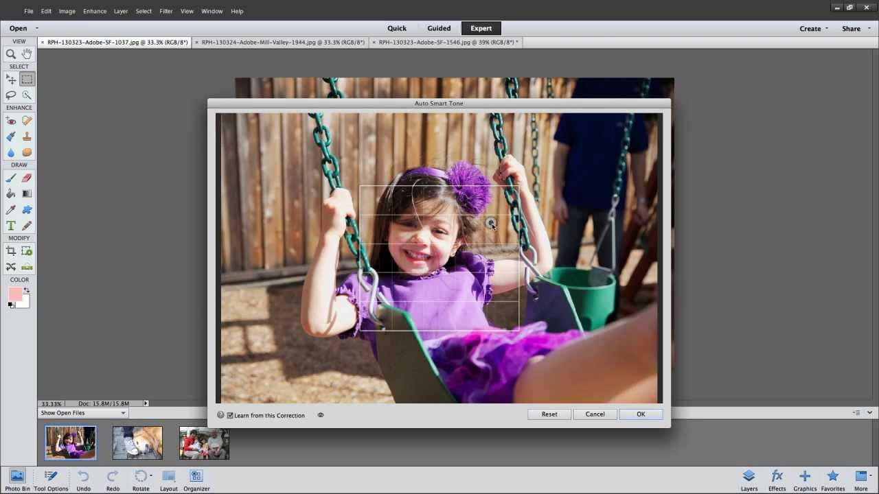 How to fix color cast in photoshop elements - How To Fix Color Cast In Photoshop Elements 7