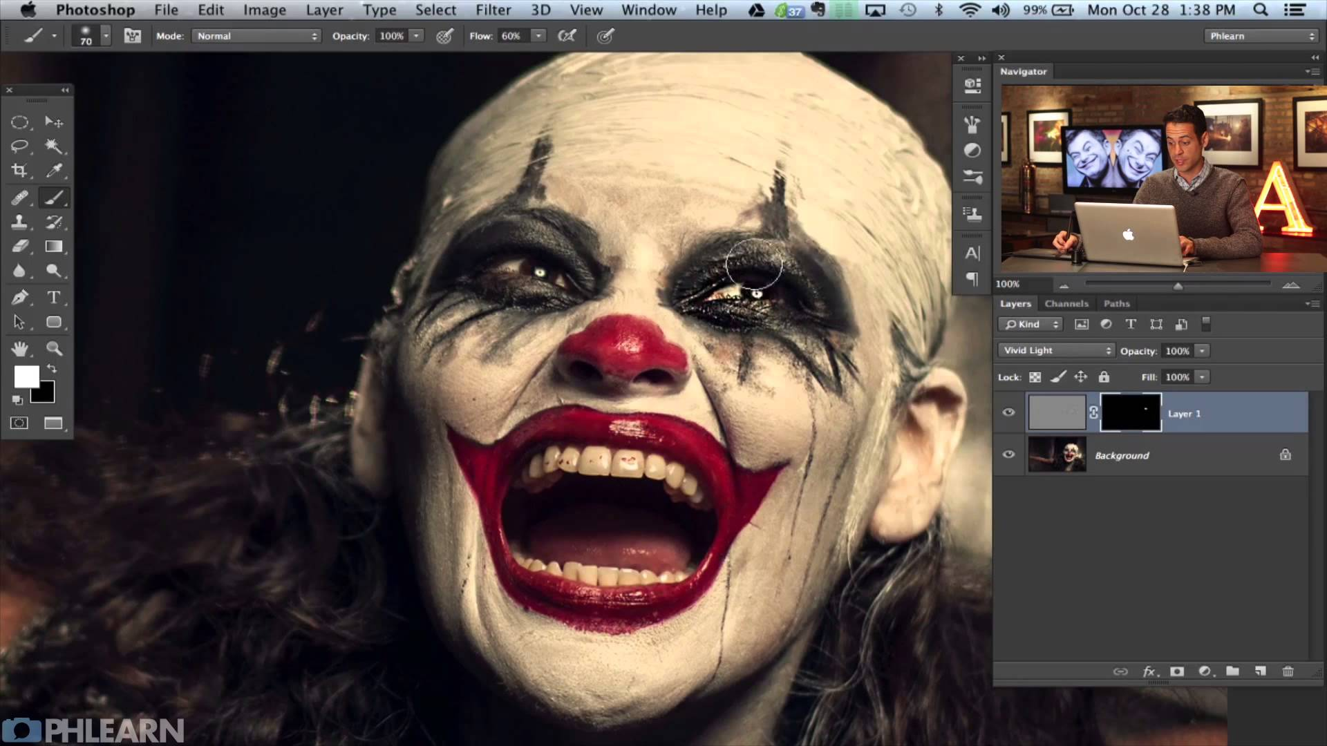 How to Add Depth and Color to Images in Photoshop