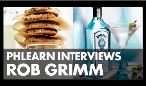 Interview With Product Photographer: Rob Grimm!