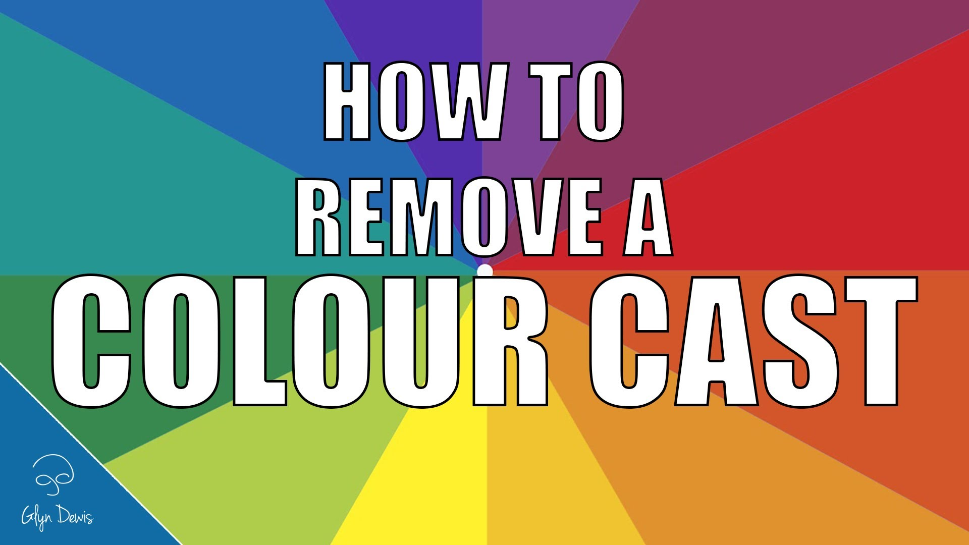 How to fix color cast in photoshop elements - How To Remove A Color Cast From A Picture In Photoshop Lensvid Comlensvid Com