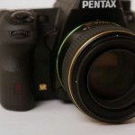 Pentax K3 First Look Preview Video