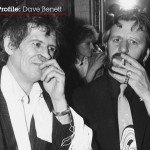 Dave Benett: the Celebrity Photographer