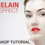 Creating a Porcelain Doll Effect in Photoshop