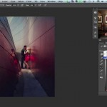 Using Curves for Color in Photoshop