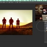 How to Add Lens Flare to your Image in Photoshop