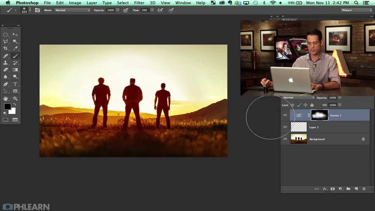 How to add lens flare to your image in photoshop lensvid how to add lens flare to your image in photoshop lensvidlensvid baditri Images