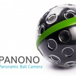 Panono – the 72 Megapixels Throwable Panoramic Ball Camera