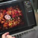 Photoshop Playbook: Selective Focus
