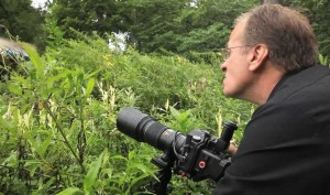 Shooting Macro Photography with Rick Lieder