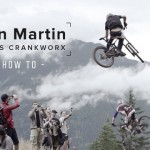 Sven Martin: Shooting the Flying Bikers