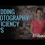 Michelle Ford: Wedding Photography Efficiency Tips