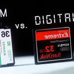 FILM vs. DIGITAL – Can You Tell the Diffidence?