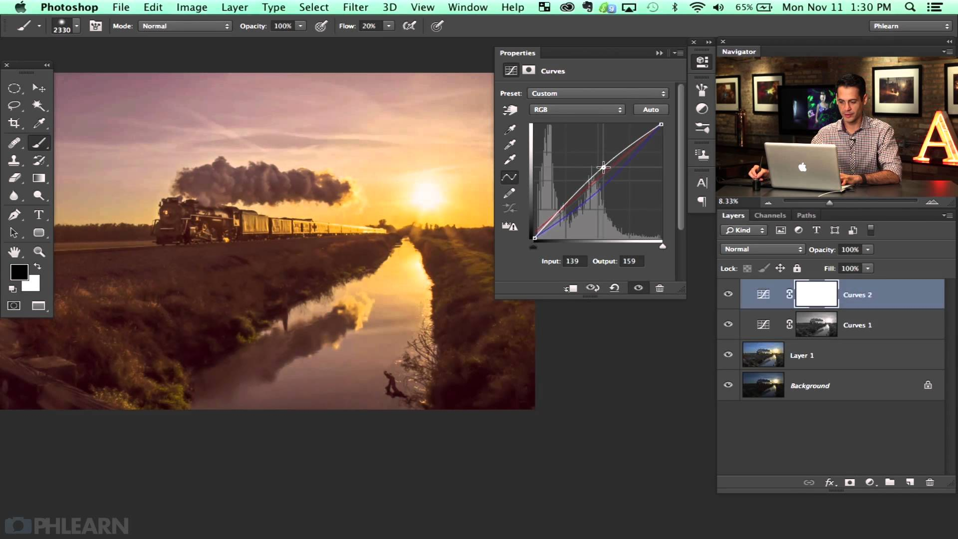 How To Recover Information From Shadows in Photoshop