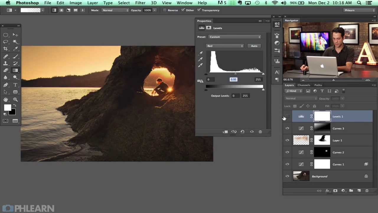 How To Color Dodge In Photoshop Lensvid Comlensvid Com