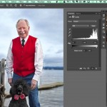 How to Recover Details from Sky in Photoshop