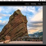 Working with Lightroom and Photoshop Together