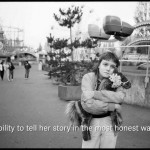 Mary Ellen Mark: Nothing More Extraordinary Than Reality