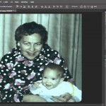 How to Remove a Strong Color Cast from an Image in Photoshop