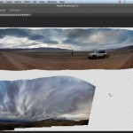 How to Create Panoramas Using Photoshop