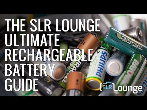Best Rechargeable Aa Batteries For Cordless Phones Best