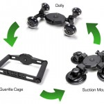 Tooga – the Modular Camera Gear Accessory Unit