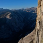Jimmy Chin: Climbing Yosemite