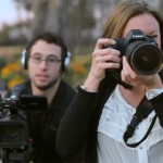 Photographers vs. Videographers: Epic Battle