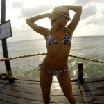 Dallas Cowboys Cheerleaders GoPro Hula Hoop Camera