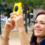 Nokia Wants you to Throw Away Your DSLR for its Lumia 1020