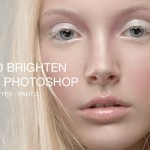 How To Brighten Eyes in Photoshop