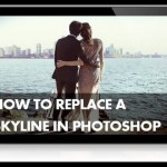 How to Replace a Skyline in Photoshop