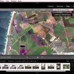 Viewing Images on a Map in Lightroom 5