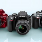 Nikon Demonstrates the New D3300 Camera