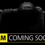 Nikon D4S – Sneak Peak at CES 2014