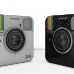 Polaroid Socialmatic – the New Printing Instagram Camera